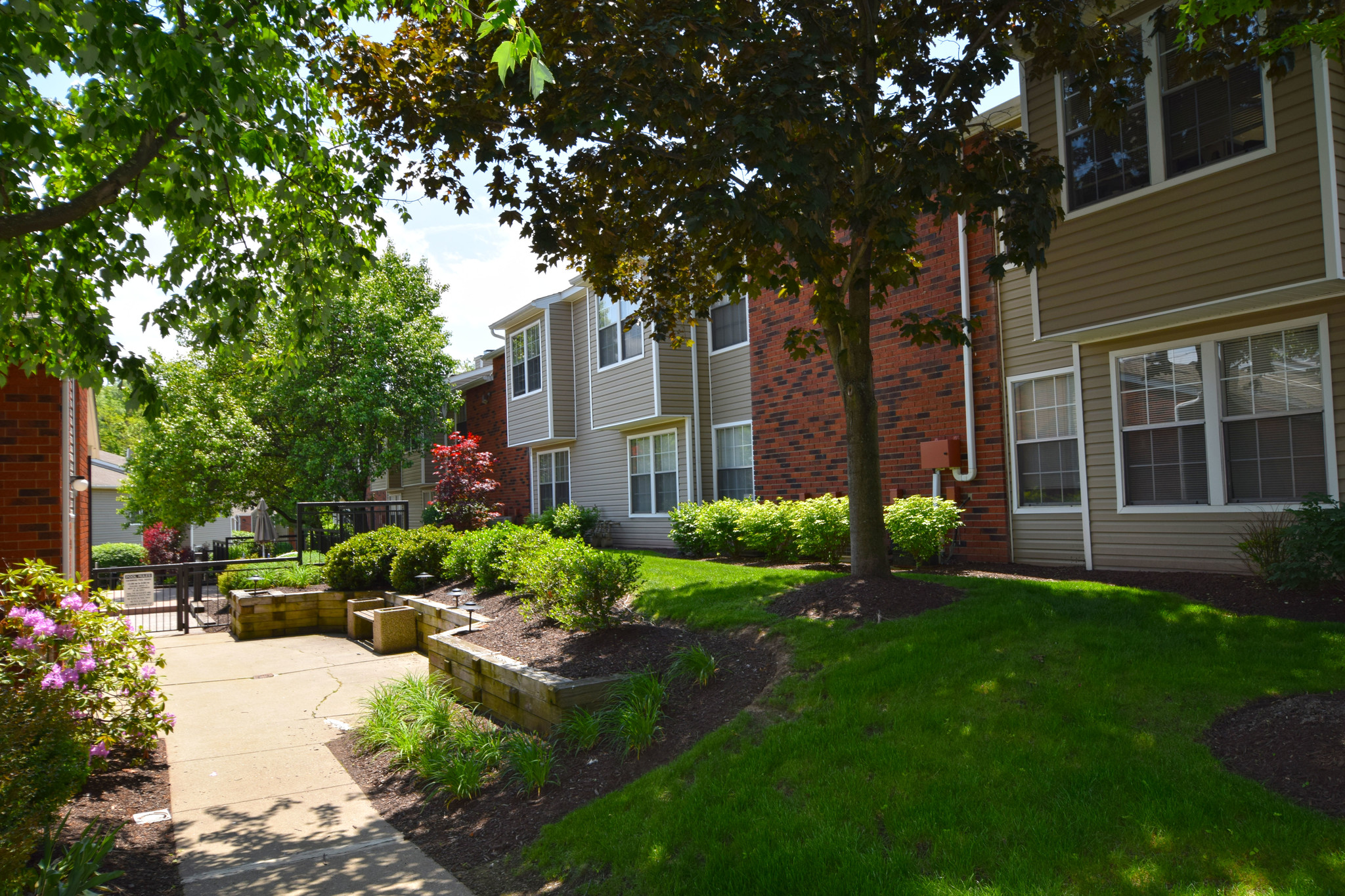 Chestnut Ridge Apartments Pa